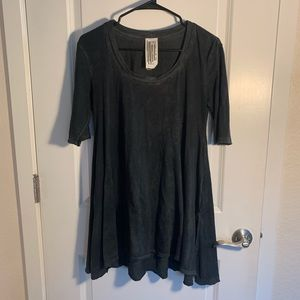 Free People Tops - Free People T-shirt Tunic
